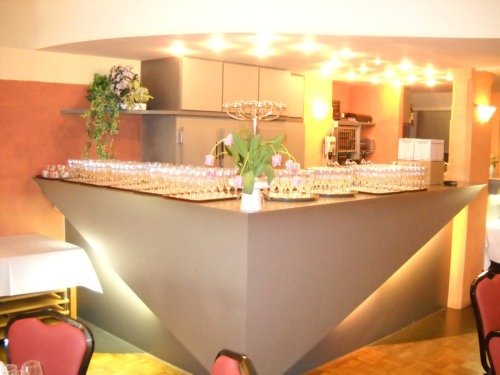 Hotel-restaurant De Zalm